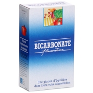 bicarbonate-sodium